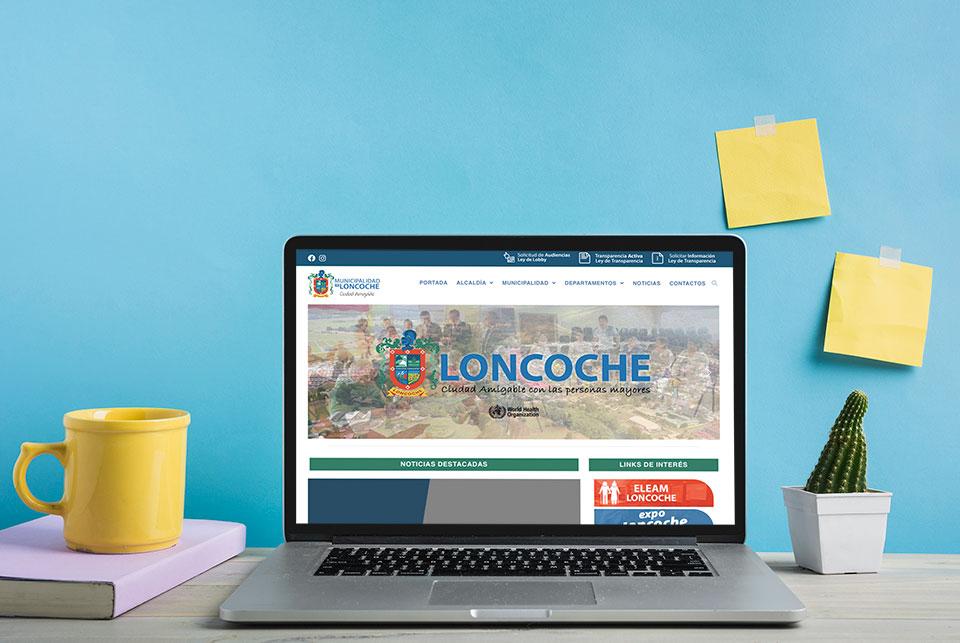 Municipalidad de Loncoche